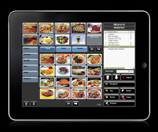 Software Restoran iPad POS
